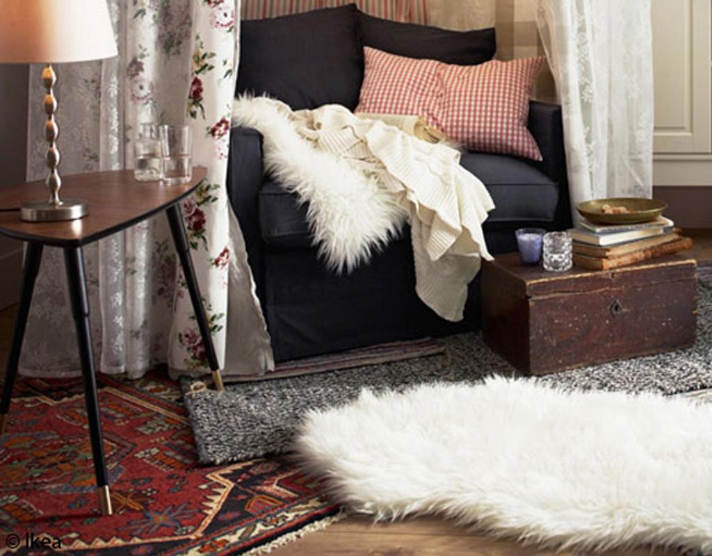 D co lorenedjebali for Differents styles de meubles